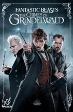 Фантастические Твари: Преступления Грин-де-Вальда: Дополнительные материалы / Fantastic Beasts: The Crimes of Grindelwald: Bonuces (2018)