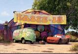 Мультфильм Тачки / Cars (2006) - cцена 8