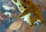 Фильм Покемон. Детектив Пикачу / Pokémon Detective Pikachu (2019) - cцена 6