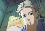 Сцена из фильма Детективное агентство дятла / Kitsutsuki Tanteidokoro (2020) Детективное агентство дятла сцена 4