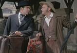 Фильм Игрок из Миссисипи / The Mississippi Gambler (1953) - cцена 1