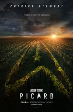Звёздный путь: Пикар / Star Trek: Picard (2019)