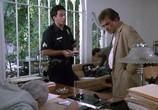 Фильм Коломбо: Кого убила капля никотина / Columbo: Caution - Murder Can Be Hazardous to Your Health (1991) - cцена 3