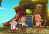 Мультфильм Джейк и пираты Нетландии / Jake and the Never Land Pirates (2011) - cцена 6