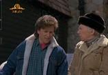 Сцена из фильма Лыжный патруль / Ski patrol (1990) Лыжный патруль сцена 1