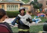 Сцена из фильма Пожарные Чикаго / Chicago Fire (2012)