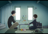 Мультфильм Форма Голоса / Eiga Koe no Katachi (2017) - cцена 5