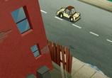 Мультфильм Последнее дело инспектора Гаджета / Inspector Gadget's Last Case: Claw's Revenge (2002) - cцена 2