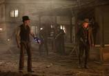 Фильм Ковбои против пришельцев / Cowboys & Aliens (2011) - cцена 6