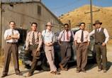 Фильм Охотники на гангстеров / Gangster Squad (2013) - cцена 1