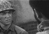 Сцена из фильма Отряд вольных головорезов идет на запад / Dokuritsu gurentai nishi-e (1960) Отряд вольных головорезов идет на запад сцена 2
