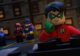 Мультфильм LEGO DC: Бэтмен — Семейные дела / Lego DC Batman: Family Matters (2019) - cцена 3