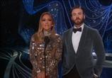 Сцена из фильма 91-я церемония вручения премии «Оскар» 2019 / The 91st Annual Academy Awards 2019 (2019) 91-я церемония вручения премии «Оскар» 2019 сцена 20