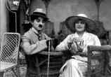 Фильм Исцеление / The Cure (1917) - cцена 2