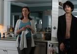 Сцена из фильма Сумасшедшая любовь / Words on Bathroom Walls (2020)