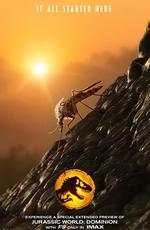Мир Юрского периода: Господство / Jurassic World: Dominion (2022)