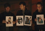 Сцена из фильма Смерть супергероя / Death of a Superhero (2012) Смерть супергероя сцена 4