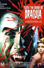 Вкус крови Дракулы / Taste the Blood of Dracula (1970)