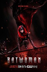 Бэтвумен / Batwoman (2019)