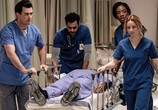 Сцена из фильма Трансплантация / Transplant (2020) Трансплантация сцена 3