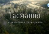 ТВ Тасмания: удивительная и прекрасная / Tasmania – Weird and Wonderful (2018) - cцена 7