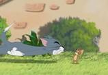 Сцена из фильма Том и Джерри / Tom and Jerry (1940) Том и Джерри сцена 3