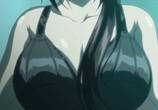 Мультфильм Клинок Маню: Тайна сисечного свитка / Manyuu Hiken-chou (2011) - cцена 8