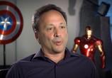 ТВ Первый Мститель: Противостояние: Бонусы / Captain America: Civil War: Bonuces (2016) - cцена 3