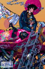Ковбой Бибоп / Cowboy Bebop (2021)