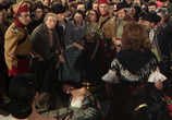 Фильм Кармен / The Loves of Carmen (1948) - cцена 2