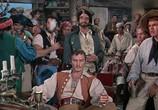 Сцена из фильма Флибустьер / The Buccaneer (1958) Флибустьер сцена 1