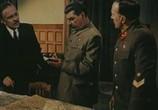 Сцена из фильма Падение Берлина (1949) Падение Берлина сцена 5