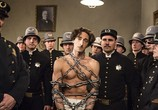 Сцена из фильма Гудини / Houdini (2014)