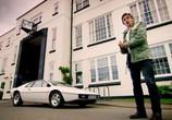 Сцена из фильма Топ Гир - 50 летие автомобилей Бонда / Top Gear - 50 Years of Bond Cars (2012) Топ Гир - 50 летие автомобилей Бонда сцена 4