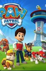 Щенячий патруль / PAW Patrol (2013)