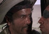 Фильм Хороший, плохой, злой / Il buono, il brutto, il cattivo (1966) - cцена 2