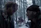 Сцена из фильма Выживший / The Revenant (2016)