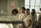 Сериал Оранжевый — хит сезона / Orange Is the New Black (2013) - cцена 1