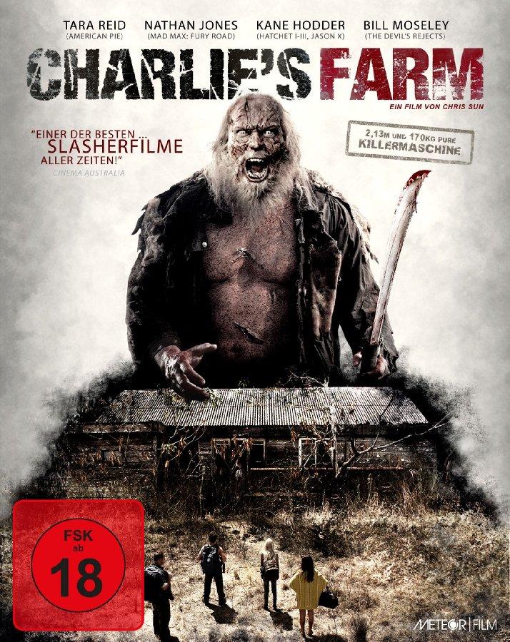 Ферма Чарли (2014) смотреть онлайн или скачать фильм через ...