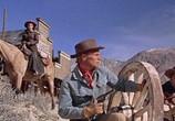 Фильм Закон и Джейк Уэйд / The Law and Jake Wade (1958) - cцена 3