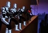 Мультфильм Бэтмен будущего / Batman Beyond: The Series (1999) - cцена 2
