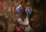 Сцена из фильма Индюки: Назад в будущее / Free Birds (2013)