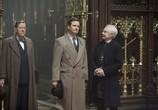 Сцена из фильма Король говорит! / The King's Speech (2011)