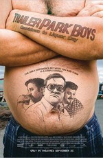 Парни из Трейлер-Парка: Обратный отсчет до запоя / Trailer Park Boys: Countdown to Liquor Day (2009)
