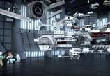Мультфильм ЛЕГО Звездные войны: Поиск R2-D2 / LEGO Star Wars: The Quest for R2-D2 (2009) - cцена 4
