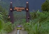 Фильм Парк Юрского периода / Jurassic Park (1993) - cцена 6