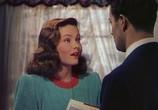 Фильм Бог ей судья / Leave Her to Heaven (1945) - cцена 1