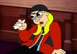 Мультфильм Супер-пупер мультфильм от Джея и Молчаливого Боба / Jay and Silent Bob's Super Groovy Cartoon Movie (2013) - cцена 1