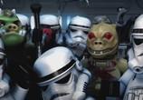Мультфильм Lego Звездные войны: Награда Бомбада / Lego Star Wars: Bombad Bounty (2010) - cцена 3