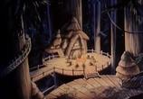 Сцена из фильма Звездные войны: Эвоки / Star Wars: Ewoks (1985) Звездные войны: Эвоки сцена 3